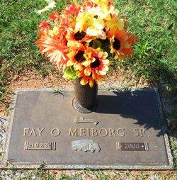 Fay O Meiborg, Sr