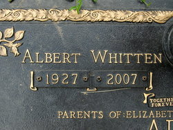 Albert Whitten Adams