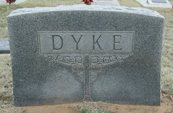 John Riley Dyke