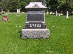 Peter Raff