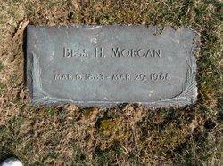 Bess H. Morgan