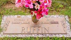 Howard P Ruffin
