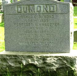 Joshua E. DuMond