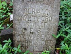 Gerald Montford Townsend
