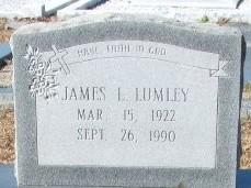 James L. Lumley
