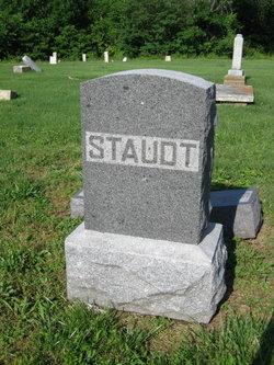 Infant Daughter Staudt
