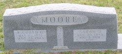 Sarah Odessa <I>Perry</I> Moore
