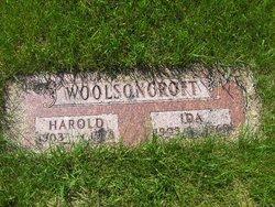 Harold Woolsoncroft