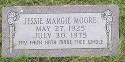 Jessie Margie Moore