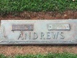 Margaret Lucille <I>Saunders</I> Andrews