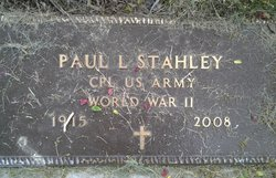 Paul L Stahley