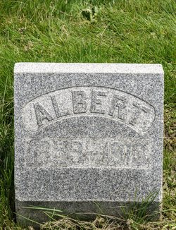 Albert Ricker