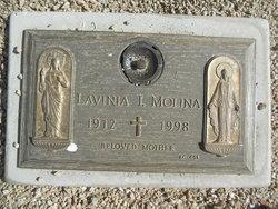 Lavinia I. Molina