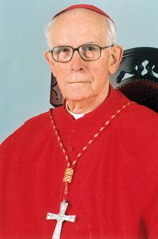 Cardinal Stanisław Kazimierz Nagy