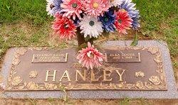Vernon Leon Hanley