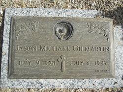 Jason Michael Gilmartin