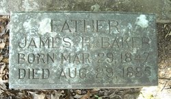 James R Baker