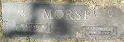 William B Morse