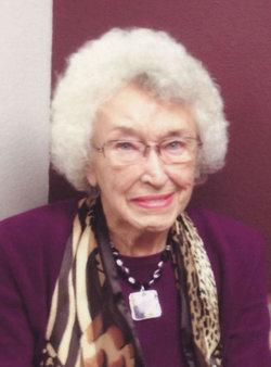 Yvonne Clara <I>Lissa</I> Dotz