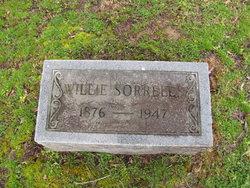Willie Sorrells