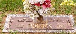 Carl O Hodges