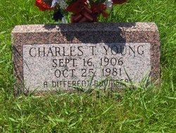 Charles T. Young