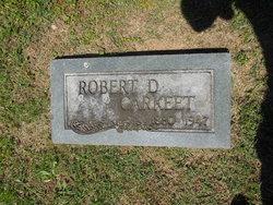 Robert Dixon Carkeet