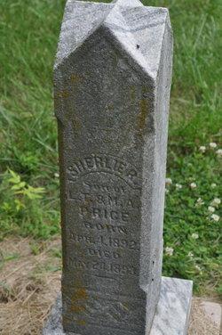 Sherlie Price