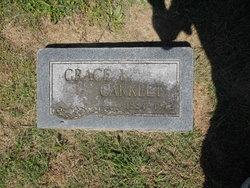 Grace <I>Lockhart</I> Carkeet