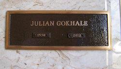 Julian Gokhale