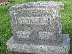 John Goeden