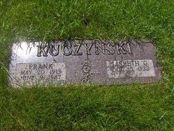 Frank Kuczynski