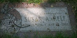 Susan A Helf