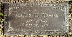 Austin C Moore