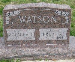 Fred M. Watson
