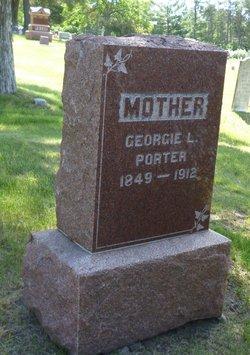 Georgie L. <I>Smith</I> Porter