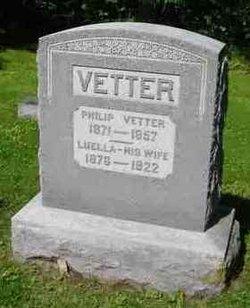 Phillip Allen Vetter