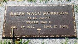 Ralph Wagg Morrison
