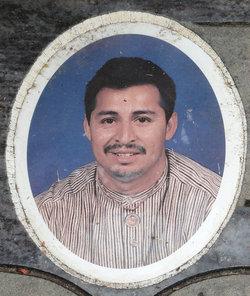 Vidal A. Gonzalez