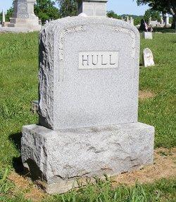 Hazel May <I>Smith</I> Hull