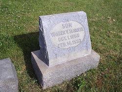 Warren V. Schmehl