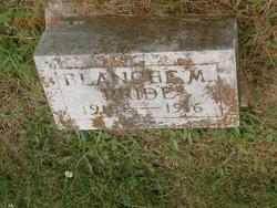 Blanche Pride