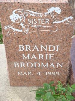 Brandi Marie Brodman