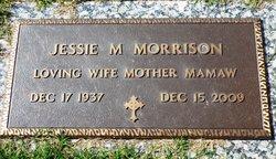 Jessie M. Morrison