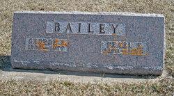 Pearl E. Bailey