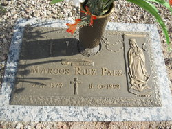 Marcos Ruiz Paez