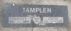 Florence Tamplen