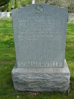 Samuel Sommerville