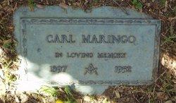 Carl Maringo