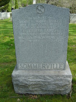 William T. Sommerville